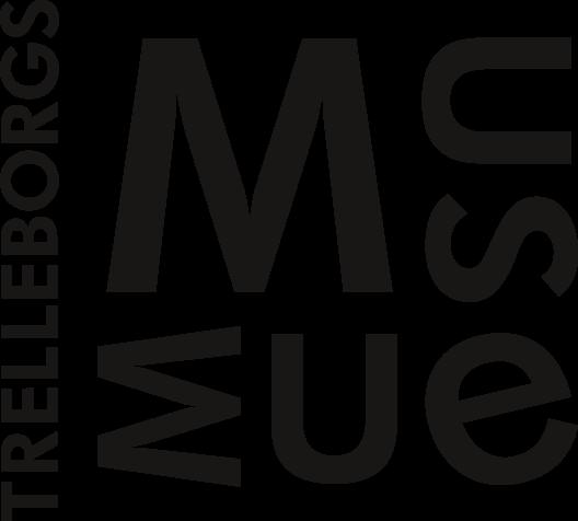 Trelleborgs museums logotyp