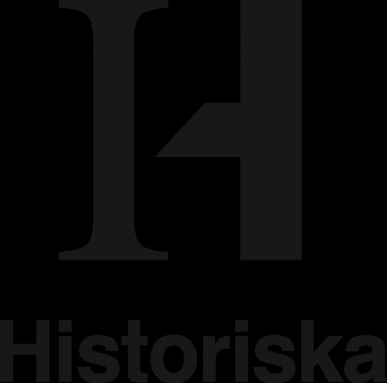 Logotyp Historiska museet